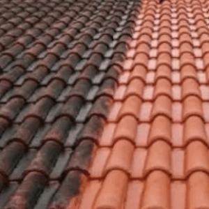 Couvreur Montfermeil 93370 Nettoyage de toiture